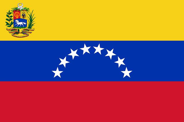Venezuela 2027