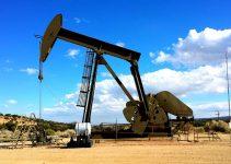 Grafico Petrolio