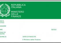 Calcolo Codice Fiscale