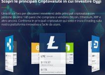 eToro Trading Criptovalute