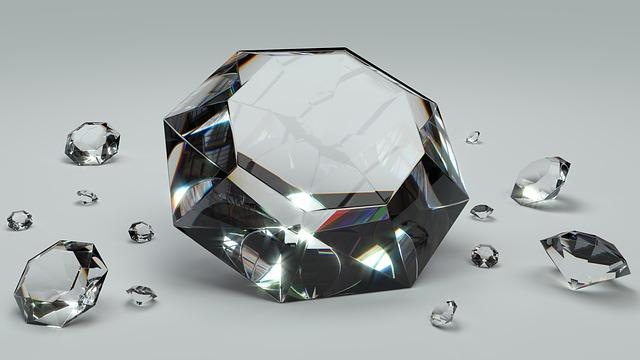 Differenze tra Brillanti e Diamanti