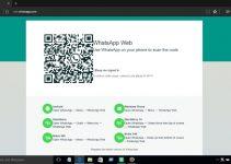 WhatsApp Web: Guida a come Usare Whatsapp da PC via Browser Web