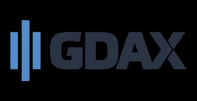 GDAX: Come Funziona l'Exchange per Acquistare e Vendere Criptovalute