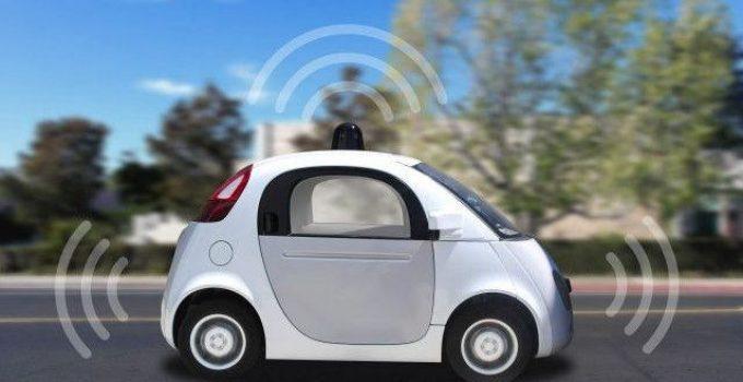 Tecnologia di guida alla base dello sviluppo delle driverless car