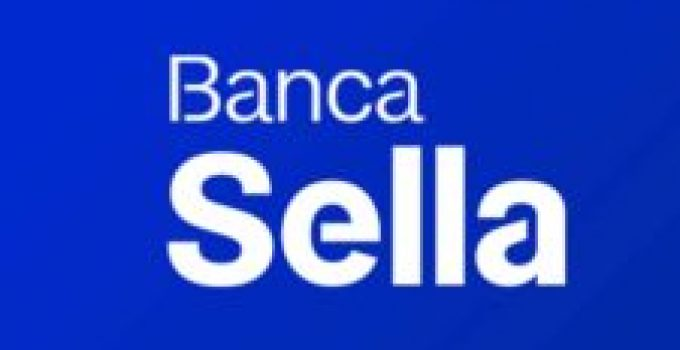 Conto WebSella di Banca Sella