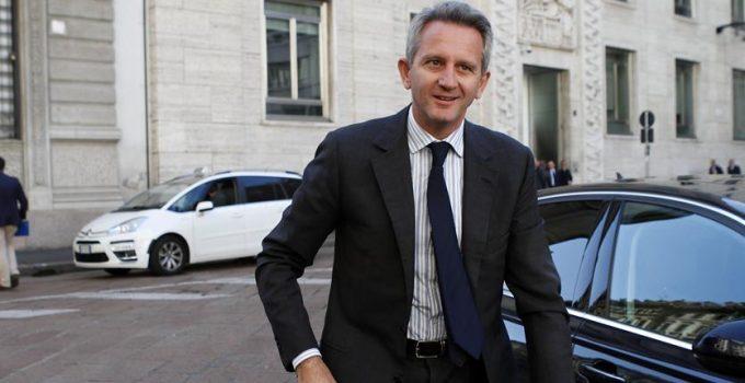 Mediobanca, pronta a vendere azioni Generali