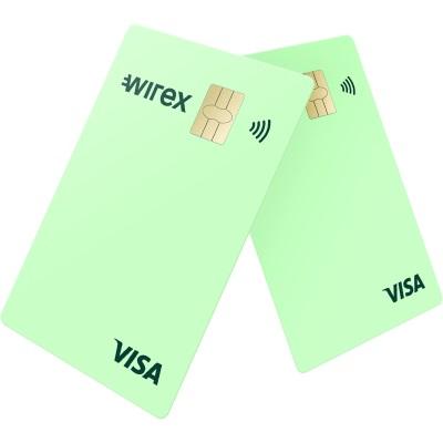 Wirex Karte.Wirex Visa Card Cos è Come Funziona Costi E Vantaggi Della Carta