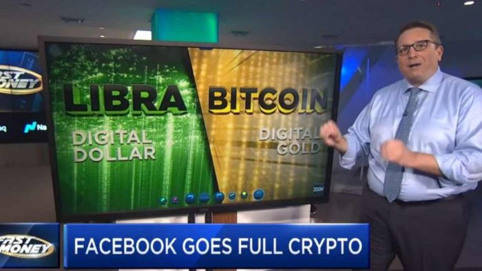 Libra Bitcoin Differenze