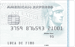 Carta Explora American Express