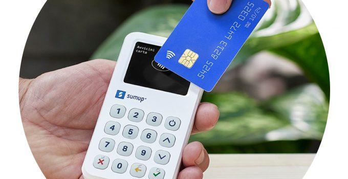 Recensione del Pos Mobile e Lettore Carte SumUp: Come Funziona, Opinioni