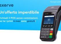 Axerve Pos Mobile Senza Commissioni sulle Transazioni: Cos'è, Come Funziona e Vantaggi di Axerve