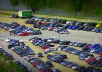 Parcheggio Orio al Serio