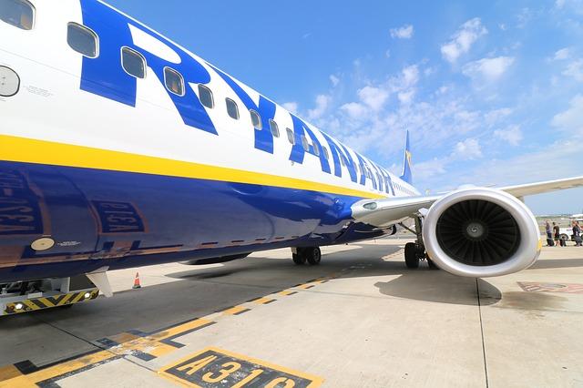 Ryanair Check-In Online