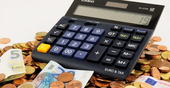 Detrazioni Fiscali del 19% solo a chi Paga con Carte o Bonifico