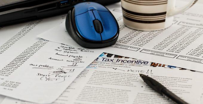 Tagli Detazioni Fiscali