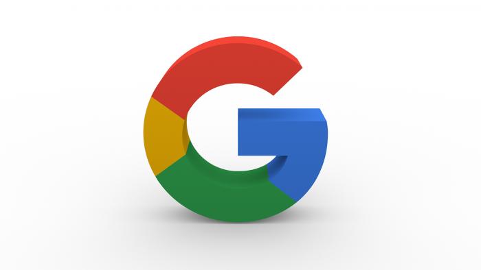 conto corrente google