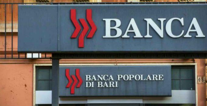 banca popolare di bari