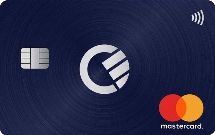 Curve Carta di Credito