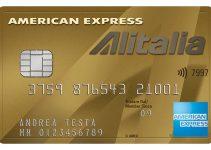 Carta Alitalia Oro American Express: Requisiti, Vantaggi e Costi