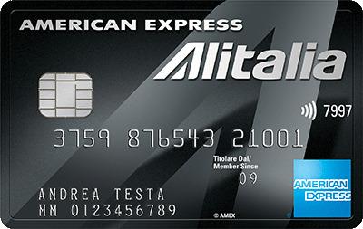 Carta_Alitalia_Platino_American_Express