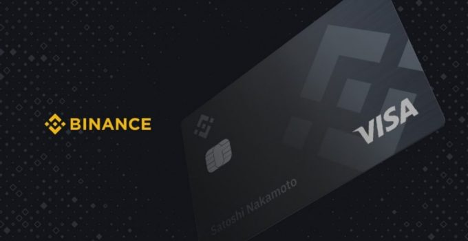 Binance Card: Tutti i Vantaggi della Carta Visa Binance per Pagare in Criptovalute