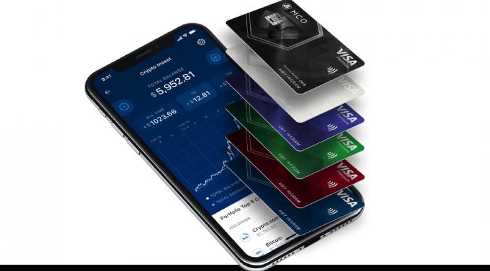 Carte Crypto.com
