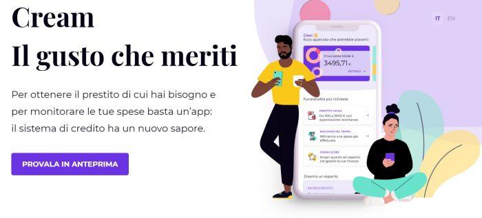 App Cream