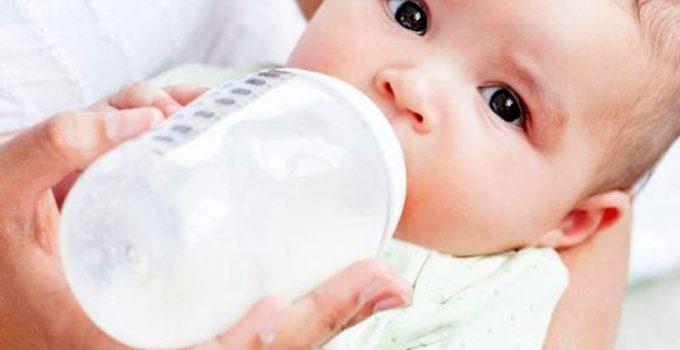 Bonus Latte Artificiale 2021: Ecco l'Incentivo per le Mamme Che Non Possono Allattare