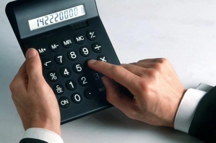 calcolo degli interessi del prestito