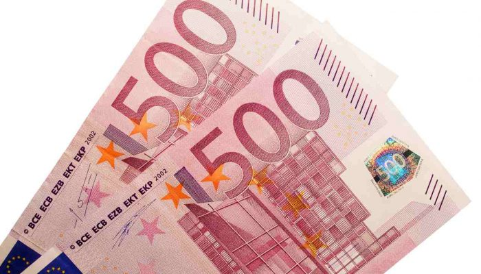 prestito di 1000 euro