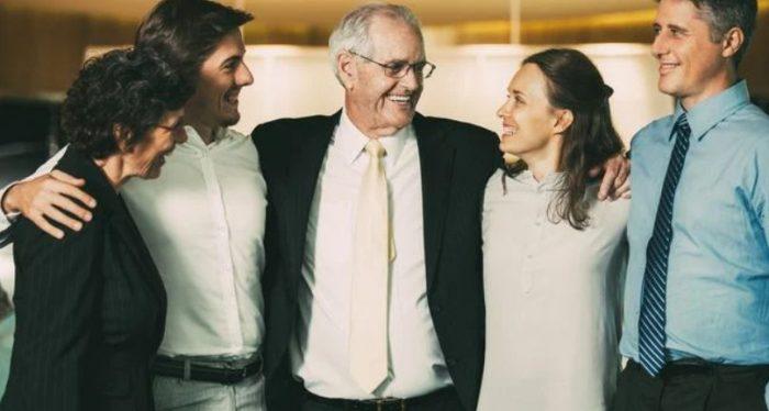 prestito tra familiari