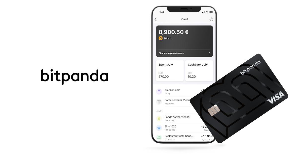 Investimenti Online con BitPanda