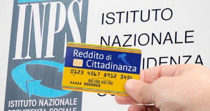 reddito di cittadinanza 2021